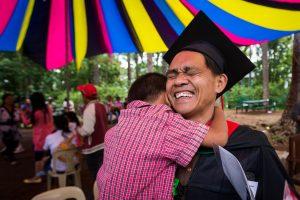 Lutheran Theological Seminary Graduation