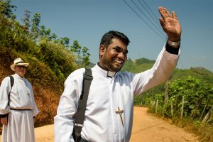 Project: Building the Church in Sri Lanka