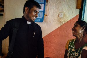 'Bless the Lord': The Primacy of Theological Education in Sri Lanka