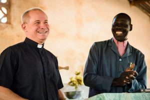 Discover ways to support LCMS missionaries