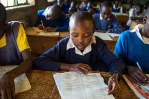 Project: Christ's Care For Children: Kenya – Child Sponsorship Program