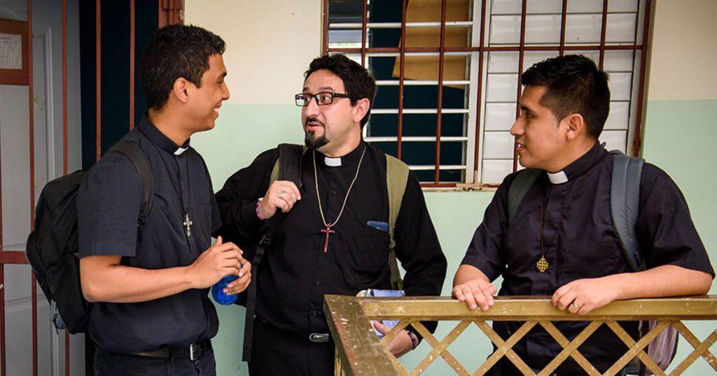 Project-Latin-America-Seminary-Scholarships