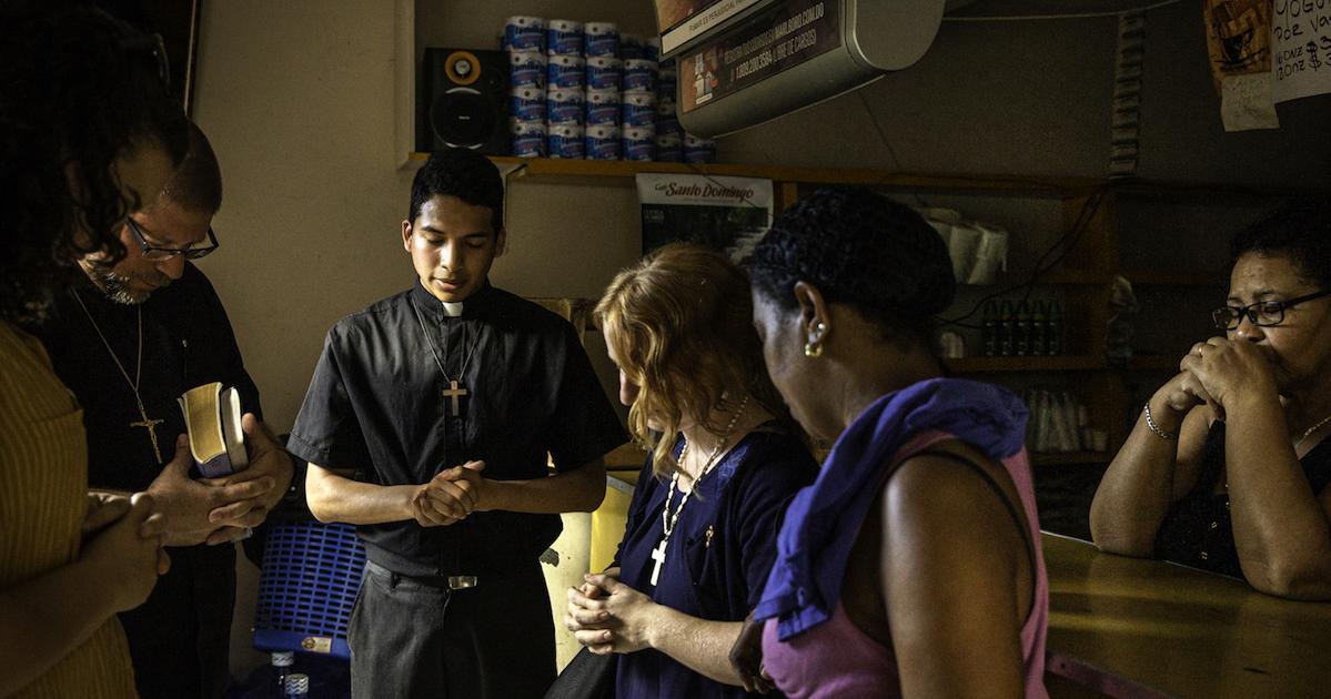 Project: Dominican Republic Mission