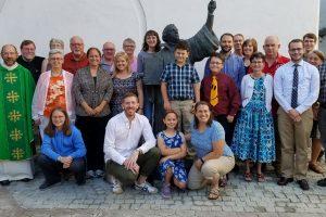 2018 Eurasia Regional Team Meeting