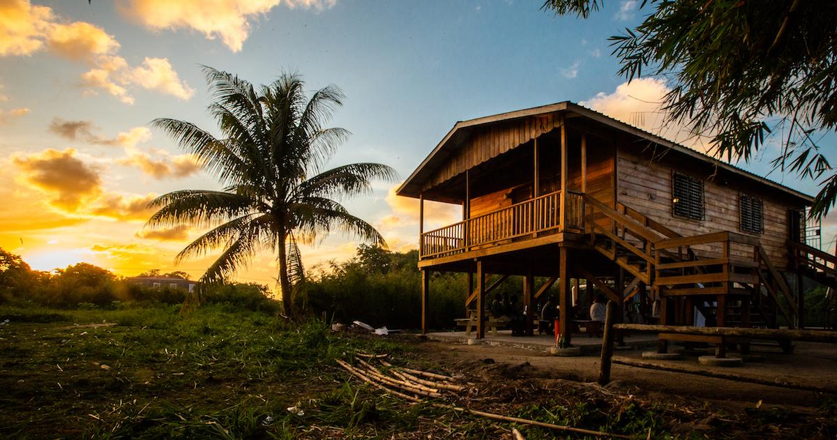 Project: Belize Mission