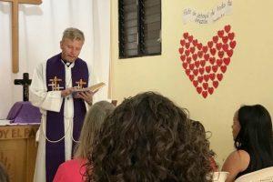 ALLIANCE MISSIONARY SERGIO FRITZLER