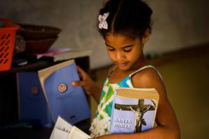 DOMINICAN REPUBLIC MISSION