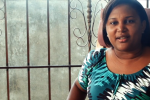 Dominican Deaconesses: The Need for Servants in Santo Domingo