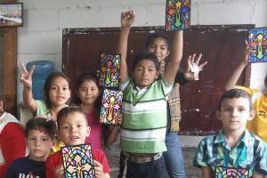 Project: Honduras Mission