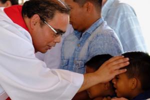 PANAMA MISSION