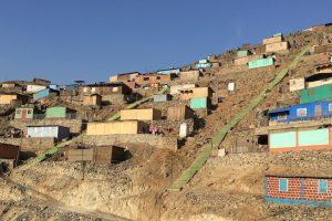 Project: Peru Mission