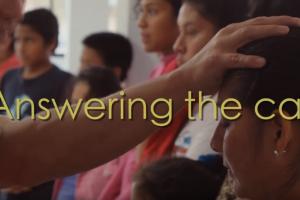 Peru: Answering the Call