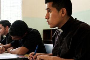 Project: Seminary Scholarships