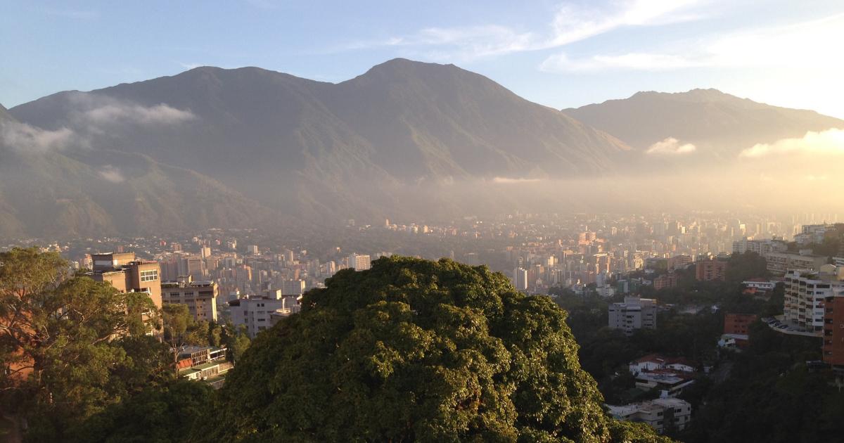 VENEZUELA MISSION (Featured Image)