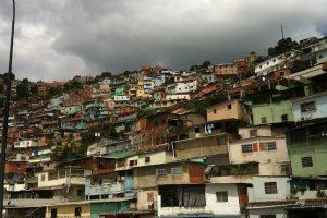 Project: Venezuela Mission