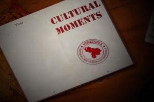 Cultural Moments: Venezuelan Empanadas