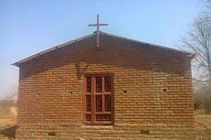 Malawi Gets a New Church – Liwonde Congregation