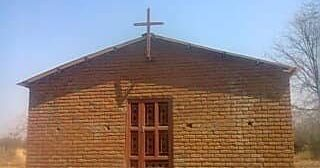 Malawi church 7