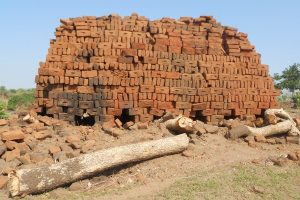 Project: Worship Structure Matching Fund – Malawi