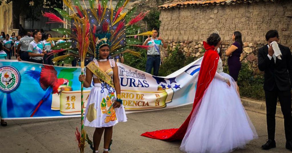 Honduras Story Featured Image