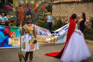 Honduras History