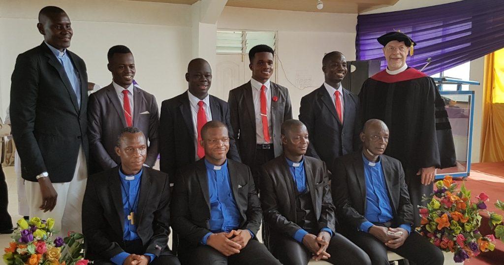 Ghana graduation3