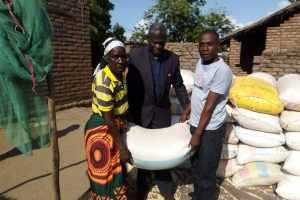 Hunger Relief – Malawi