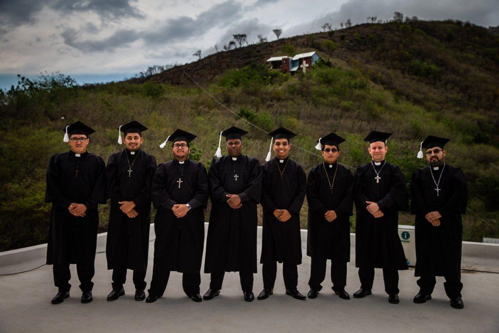 CMSCR Graduating class of 2019