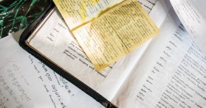 Project: A Legacy of Lutheran Literature for Asia