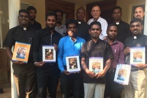 Catechisms, Bibles and Workbooks: Teaching the Faith in Sri Lanka