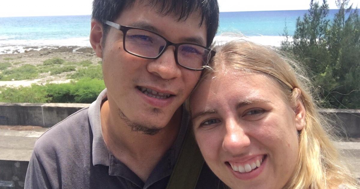PODCAST: English Instruction in Taiwan with Joanna Johnson