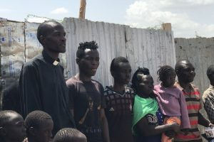 Living Faith Lutheran Church – A new ELCK congregation in Lodwar