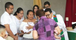 Honduras FORO Begins with a Bang