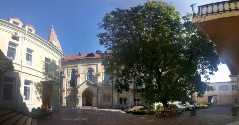 St Paul Odessa