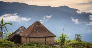 Project: Mercy Ministry in Papua New Guinea