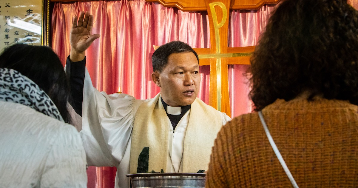 Project: Evangelism and Discipleship in Macau