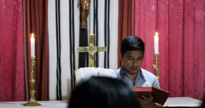 Project: Supporting Seminary Education in Asia