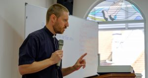 Project: Theological Education Conferences in Asia