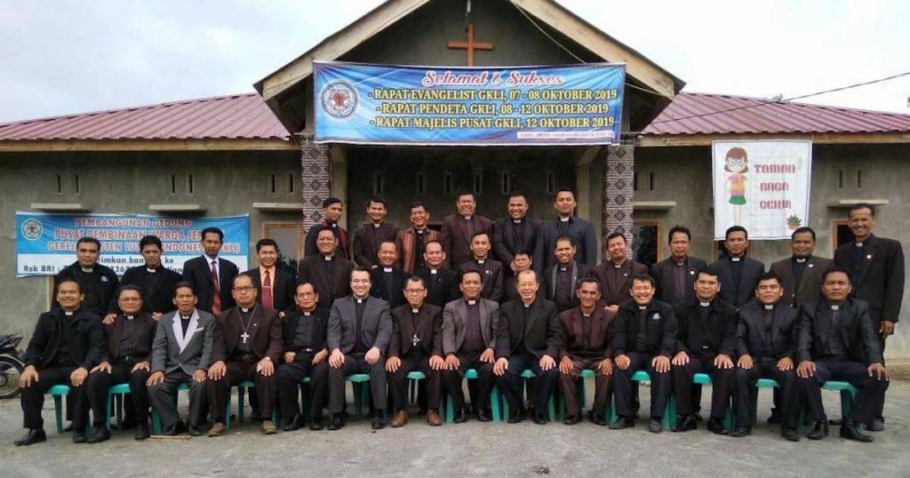 GKLI Pastor's Conference