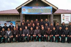 PODCAST: Teaching the Ten Commandments in Indonesia