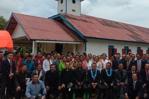 GKLI Welcomes Ten New Congregations