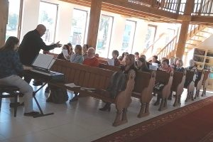 Exploring the Psalms: In Word and Song