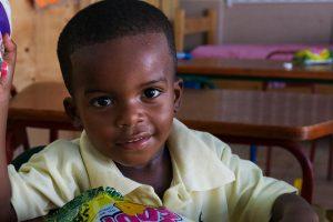 Video: First Lutheran School in Jamaica
