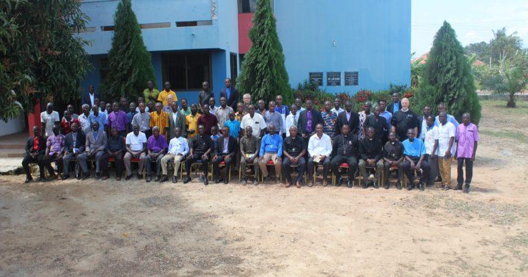 Ghana Luther Academy 5