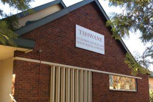 Project: LTS Seminary Pretoria