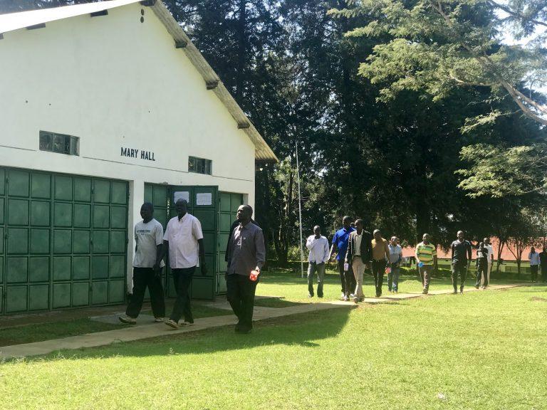 Matongo Campus 2