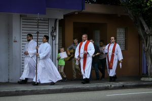 Reformation Day Celebrations in the Dominican Republic