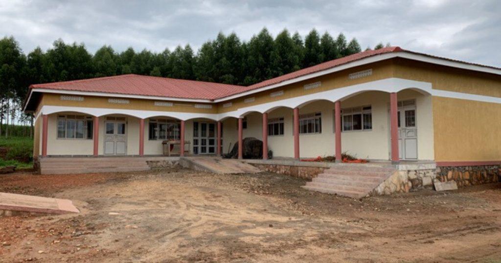 Uganda LTCU 1