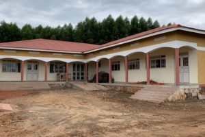 Project: LCU Seminary – Magamaga