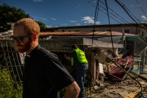 Puerto Rico Earthquake Relief